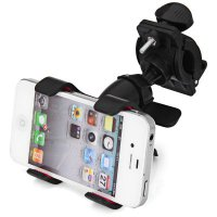 Lazy Tripod Bicycle Mount Bike Holder for Smartphone - WF-429