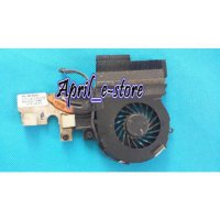 [globalbuy] P/N 598789-001 cooler for HP Elitebook 2540 2540P series cpu cooling heatsink /1797990