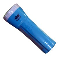 VDR V-6302 Senter Rechargeable Flashlight dengan 3 Mode Lampu