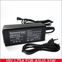 [globalbuy] AC Adapter Laptop Charger For Notebook Asus VivoBook X200LA-DH31T X200MA X200 /3061509