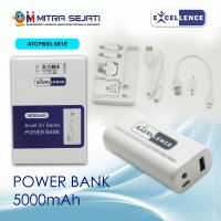 Power Bank S1 Series Excellence 5000 MAH