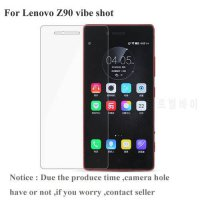 [globalbuy] For Lenovo VIBE Shot Screen Protector Amazing H Anti-Explosion Tempered Glass /5018187