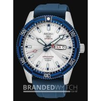 Seiko 5 Sports SRP781K1 Automatic Blue White