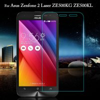Tempered Glass Asus Zenfone 2 Laser 5' ZE500KL/KG(Anti gores Kaca)
