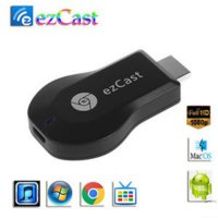 Ezcast Dongle Wifi Display Receiver