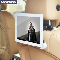 [globalbuy] Cobao Car Back Seat Tablet Car Holder Stand Stents for ipad 2 3 4 5 6 mini 3 4/4925100