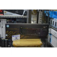 Havit Gaming Keyboard HV-KB414L Backlit