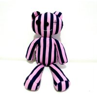 Boneka Teddy Bear Original Jack Wills England Blaster Bear