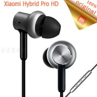 [globalbuy] Original Xiaomi Mi Hybrid Pro HD In-Ear Earphones Mi Headset Iron Circle Line /5267432