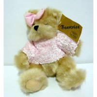 Boneka Teddy Bear Original Sasha s Bear Beartrice Import Doll