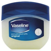 Vaseline 100% Pure Petroleum Jelly - 212G - DIS