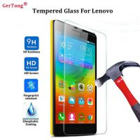 [globalbuy] GerTong Tempered Glass For Lenovo Vibe P1 Vibe Shot A536 A1000 A2010 A6000 A70/5413789