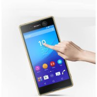 [globalbuy] 2PCS For Glass Sony Xperia M5 Screen Protector Tempered Glass For Sony Xperia /5413923