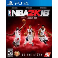 NBA 2K16 Game PS4 Reg All (1)