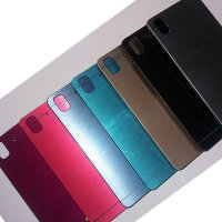 Motomo Oppo R7 Back Case Hardcase – Color