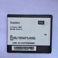 [globalbuy] New Original 2000mAh Replacement Mobile Phone Battery TLi020A1 For ALCATEL One/4989356