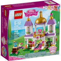 Lego Disney Priscess 41142 Palace Pets Royal Castle