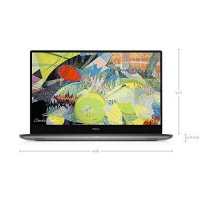 [macyskorea] Dell XPS 15 9550 Laptop 15.6 4K UHD (3840 x 2160) Touch, i5-6300HQ 2.3GHz 8GB/16418577