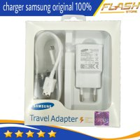TRAVEL charger samsung galaxy original fast charging support j5 j5prime j7 j7prime s7 asus lenovo oppo xiaomi