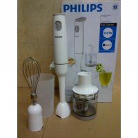 PHILIPS HR 1603 Hand Blender / Blender Tangan