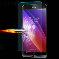[globalbuy] 0.26mm Screen Protection Tempered Glass Film For Asus Zenfone 2 Laser ze500kl /5008229