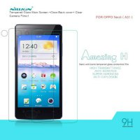 Tempered Glass Nillkin Oppo Neo 5 Amazing H