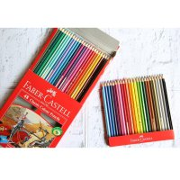 Faber Castell Pensil Warna Isi 48