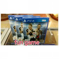 Bluray playstation 4[ps4]-ufc 2 new