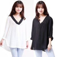 HM Plus Women Blouse