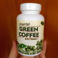 Pure Green Coffee Extract Biotrim Labs USA Original Cambogia Ultra