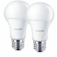 Buy 1 Get 1 Free Lampu LED Philips 10.5W 1055 Lumen - 2pcs