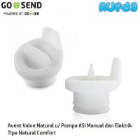 LIMITED SparePart Pompa ASI Avent Valve Natural