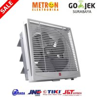 EXHAUST FAN KDK 30-RQN5 KIPAS ANGIN DINDING / EXHAUST FAN 12 INC / 30RQN5