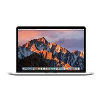 [macyskorea] Apple 15.4 MacBook Pro with Touch Bar MLW72E/A (Late 2016, Silver) (Spanish K/17258192