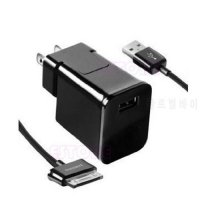 [globalbuy] New US Plug Travel Wall Charger Cable For Samsung Galaxy Tab 2 Tablet 7/8.9 /1/5191595