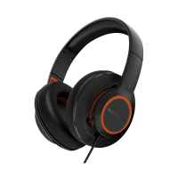 SteelSeries Headset Siberia 150 Black - USB