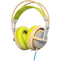 SteelSeries Headset Siberia 200 Gaia Green