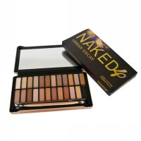 NAKED 4 URBAN DECAY