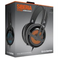 SteelSeries Headset Siberia V3 Prism Grey