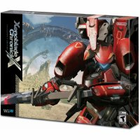 [Promo Hari Ini] Games Wii U XENOBLADE CHRONICLES X: SPECIAL EDITION [MERDEKA LIMITED]