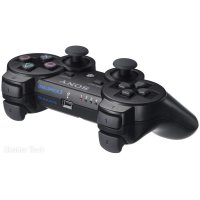 Sony Playstation 3 Stick Controller Hitam