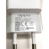 Charger OPPO Original 100% | 4A Fast Charging + kabel data | JAMIN ORI