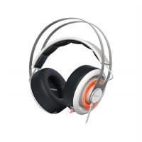 SteelSeries Headset Siberia 650 White
