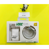CHARGER CASAN OPPO VOOC F1 PLUS FIND 7 ORIGINAL 4A