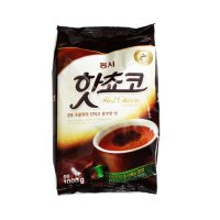 [East-West food - hot chocolate 1kg