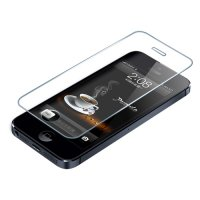 Tempered Glass Curved Edge 9H 0.2mm for iPhone 5/5s/5c/SE