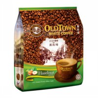 Kopi Old Town White Coffee 3 In 1 Hazelnut exp2019