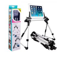 [globalbuy] Hot Universal lazy Tablet Stand Holder For Ipad 2 3 4 Air Mini Samsung Bed Des/5514286
