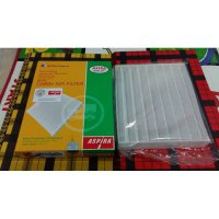 Cabin Air Filter TOYOTA AVANZA - Filter AC Cabin ASTRA ASPIRA Original