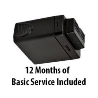 [poledit] Mobile Asset Solutions MasTrack Hardwired Real Time GPS Vehicle Tracker & 1 Year/11265487
